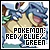 Pokemon Red/Blue/Green