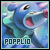 Pokemon: Popplio
