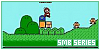 Super Mario Bros. Series: