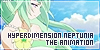 Hyperdimension Neptunia: The Animation: