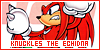Sonic the Hedgehog - Knuckles:
