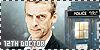 Doctor Who: Doctor, The (12th):