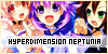 Hyperdimension Neptunia: