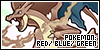 Pokemon Red/Blue/Green: