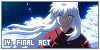 Inuyasha: The Final Act: