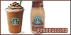 Food/Drinks: Starbucks: Frappuccino: