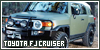 Transportation: FJ Cruiser:
